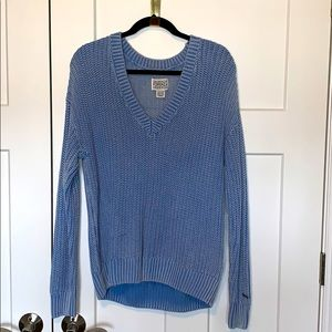VS Pink Heritage Sweater